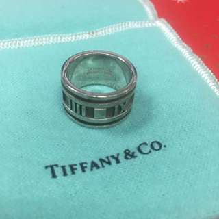TIFFANY 羅馬系列戒指