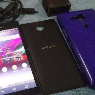 MINT SONY XPERIA SP. cheap!