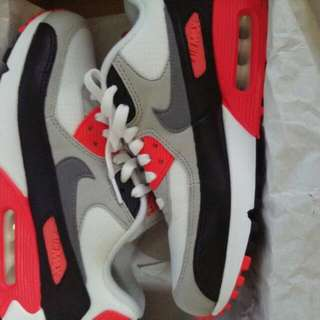Nike Airmax 90 Infrared