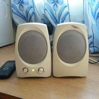 Creative SBS35 Speakers