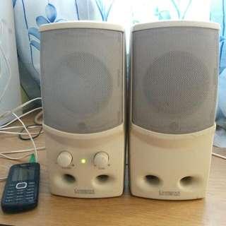 Creative SBS52 Powered Speakers