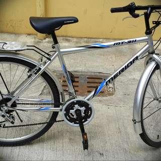 Merida(美利達)自行車