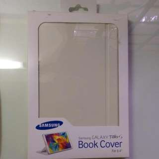 Samsung Tab S 8.4 Book Cover Brand New
