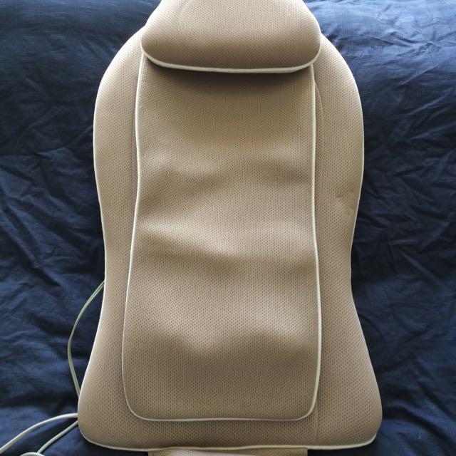 Osim Back Massage Kit