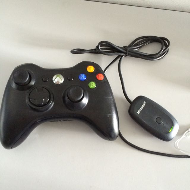 XPS 8500 And Game Controllers