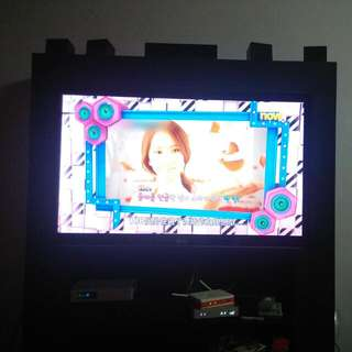 LG 42inches Full HD TV