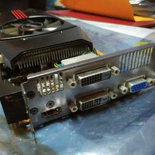 Asus GTX650 1GB Graphics card (Reserved)