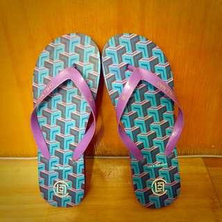 Clot 冠希哥著用 夏日 海灘拖鞋 夾腳