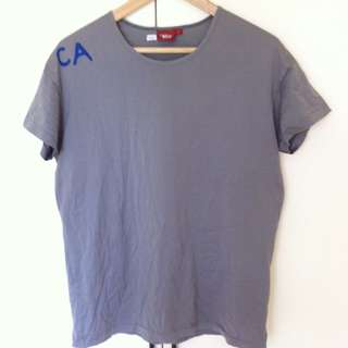 T-SHIRT LEVI'S RED