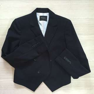 G2000 Woman Collection Blazer In Navy Blue