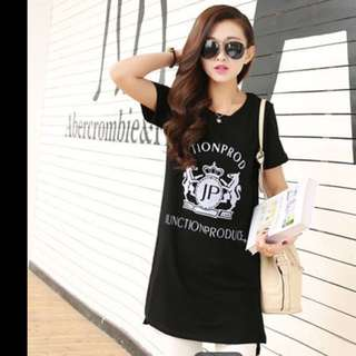 2015 Summer Lady Short Sleeves T-shirt(PO)