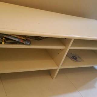 *Pending* Used Tv Console