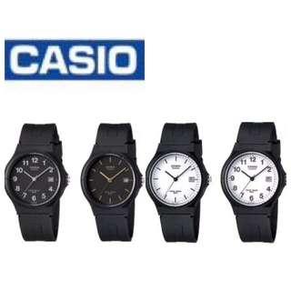 🇯🇵 熱賣 CASIO日曆防水手錶