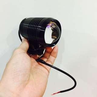 Waterproof 1500 Lumens Light For Motorbikes/Ebikes