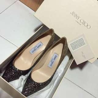 Jimmy Choo Heels / Stilettos
