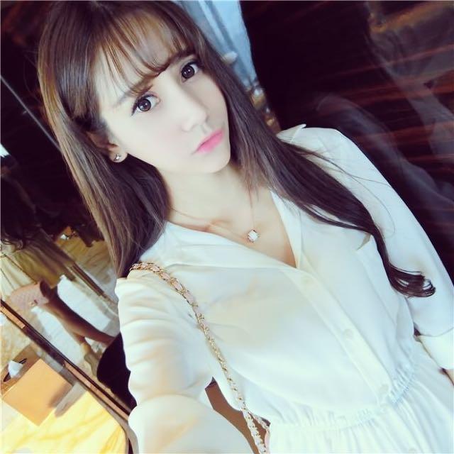 韓版連衣裙
