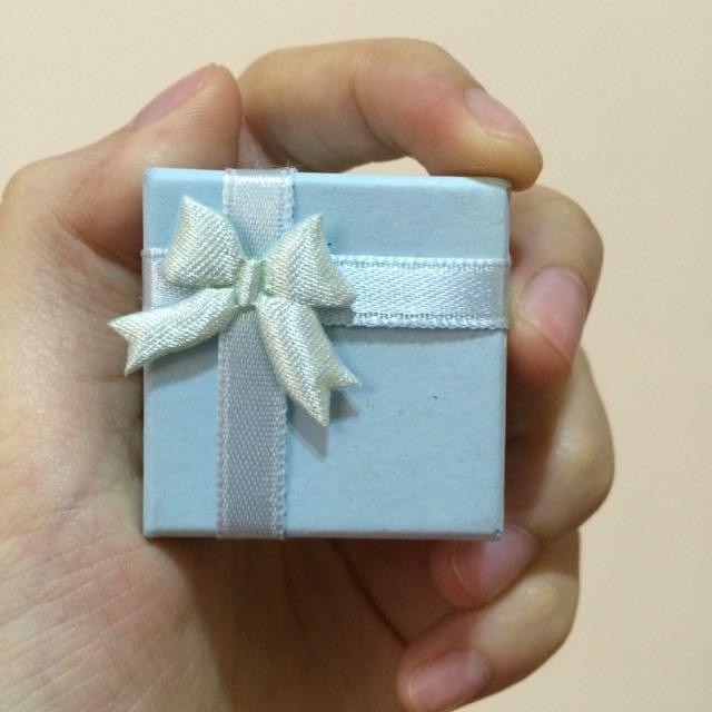 送禮小盒子