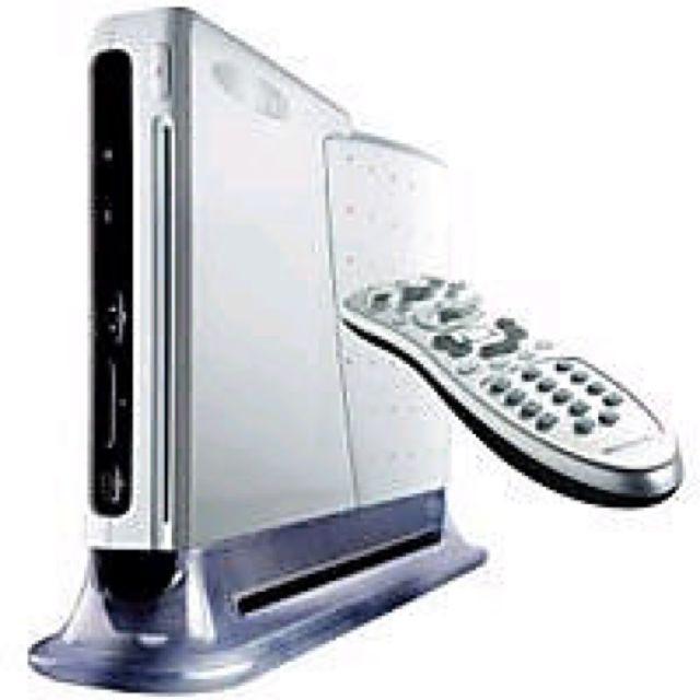 Lemel 聯強 V60 迷你 Viiv 歡躍平台 Core Duo T2300版 + WindowsXP MCE 作業系統