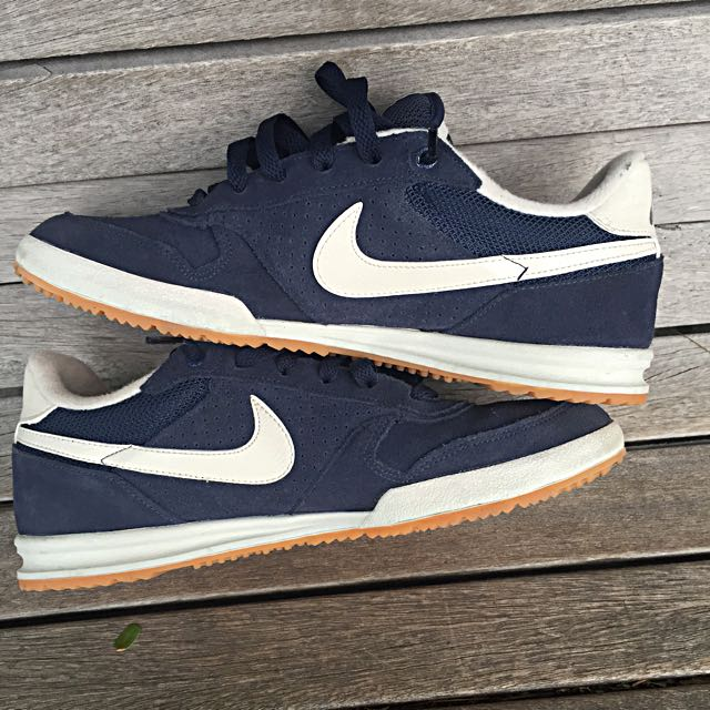 best sneakers 5abed 367e0 Nike Field Trainer Navy Blue price Has Reduce, Sports on Car
