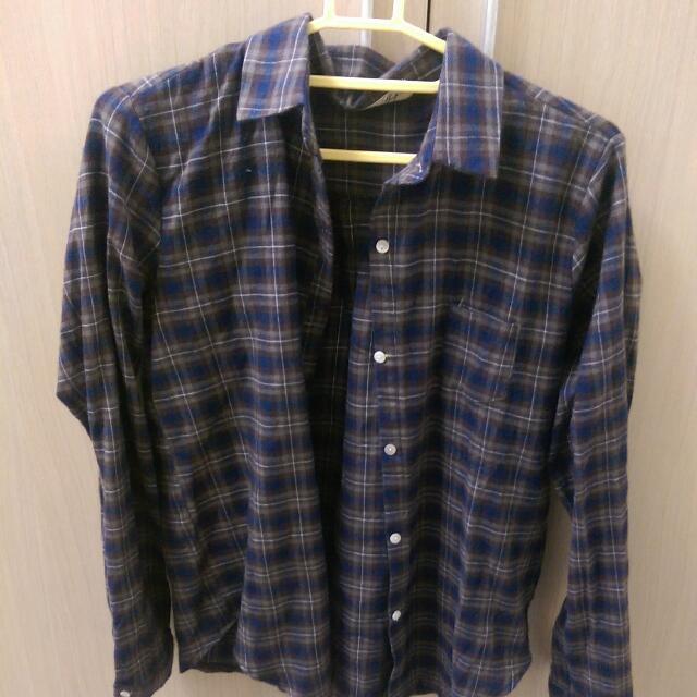 Queenshop襯衫
