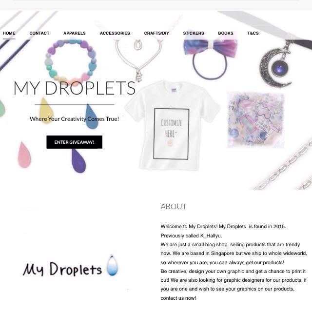Visit Our Website!