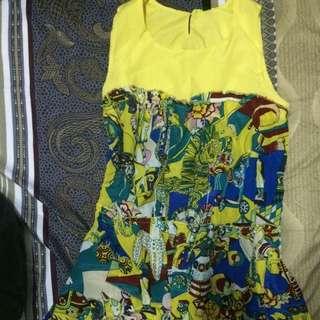 復古洋裝~~降價