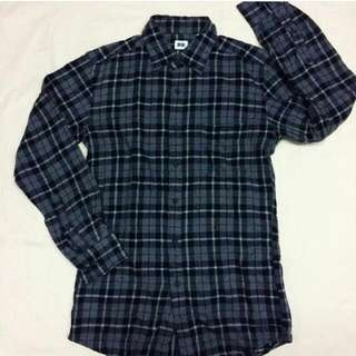LOOKING FOR UNIQLO/TOPMAN FLANNEL