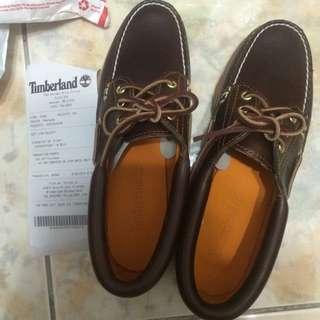 全新Timberland雷根鞋US7.5