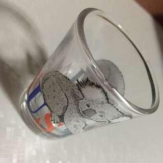 Koala Australia Shot Glass