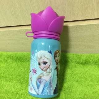 東京迪士尼 冰雪奇緣水杯