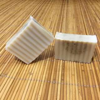 身體用手工皂 蘆薈