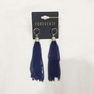 Tassel Earrings F21