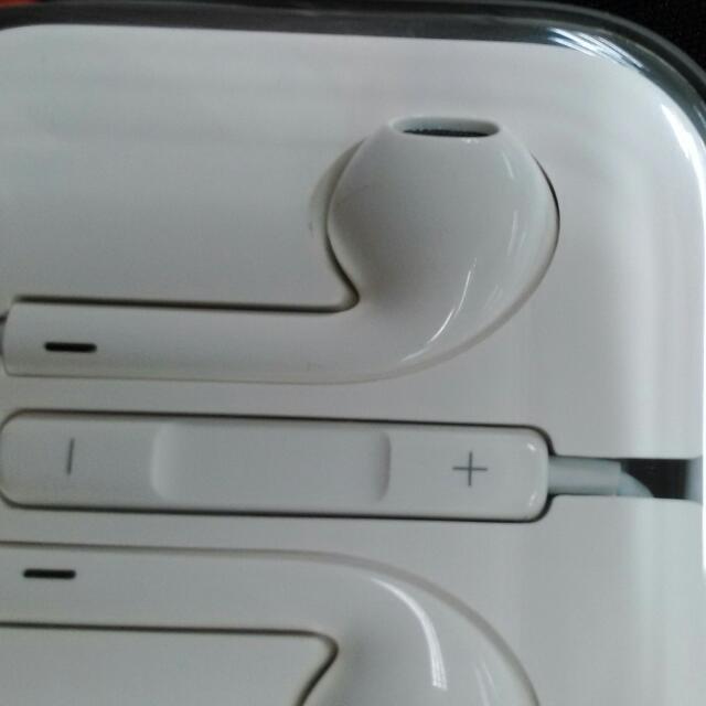 Apple原廠耳機 全新