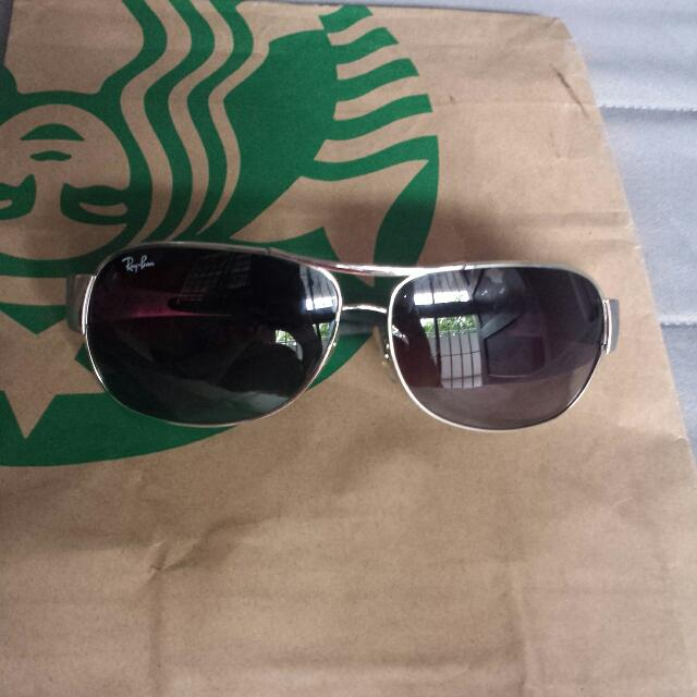 Authentic PL Ray-Ban