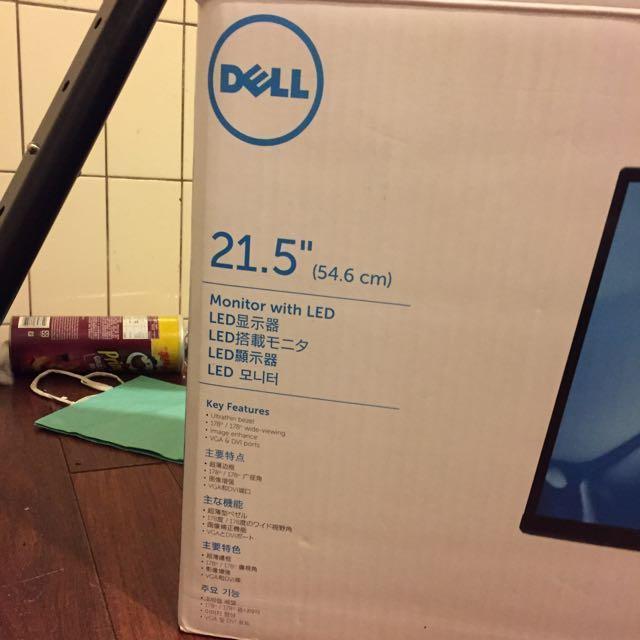 Dell S2240m