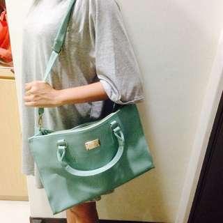 Tiffany綠包包🇰🇷