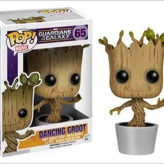 Funko Groot