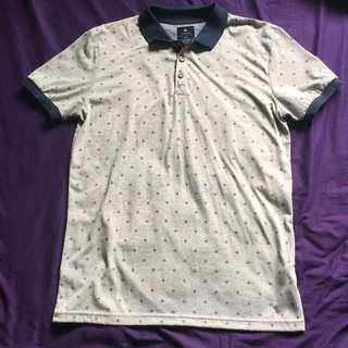 Cotton On Polo T-shirt