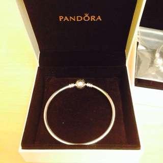 Pandora 硬環