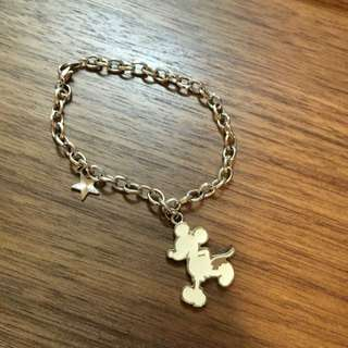 Mickey 手鍊