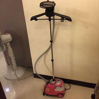 富士電通蒸氣掛燙機