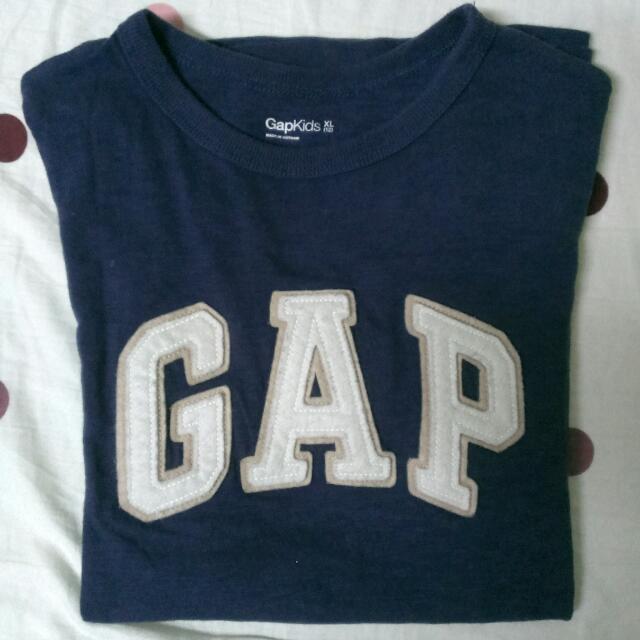 Gap Kids 短袖上衣