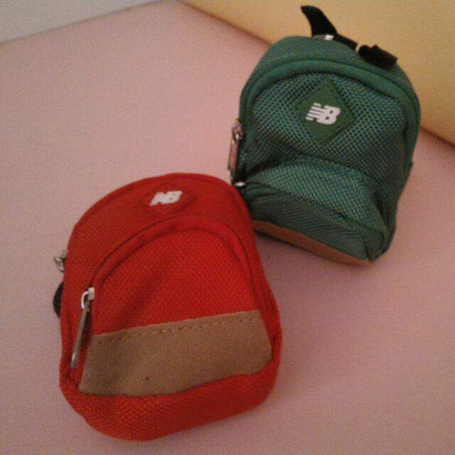 NB環保收納購物袋