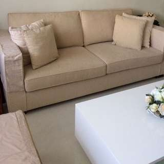 Brand New Sofa Sets Direct From Local Factory