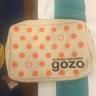 GOZO. 收納包/化妝包