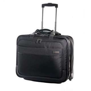 Samsonite 商務行李箱(質感黑)