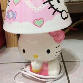 Kitty 檯燈