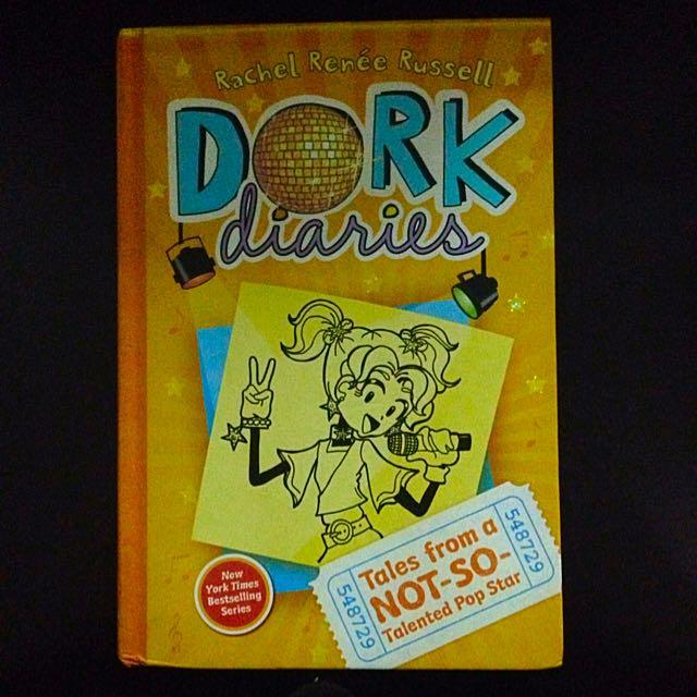 Dork Diaries 3 By Rachel Renée Russell