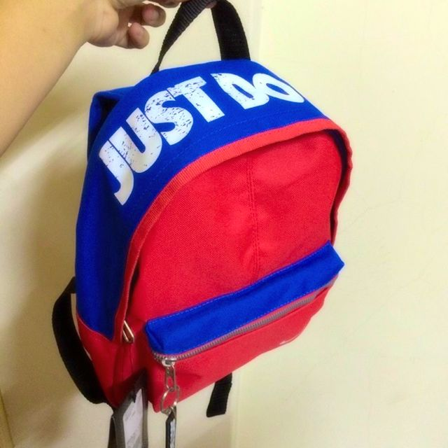 Nike 兒童經典後背包