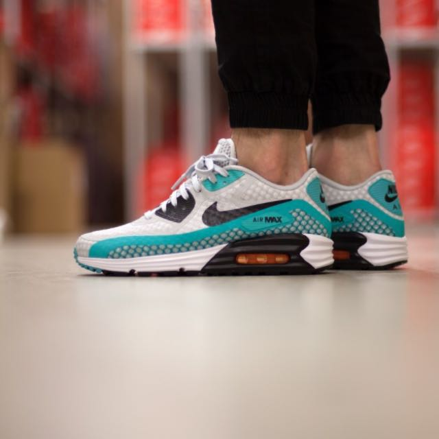 check out ca46f 3b919 Nike Air Max Lunar 90 Br, Electronics on Carousell